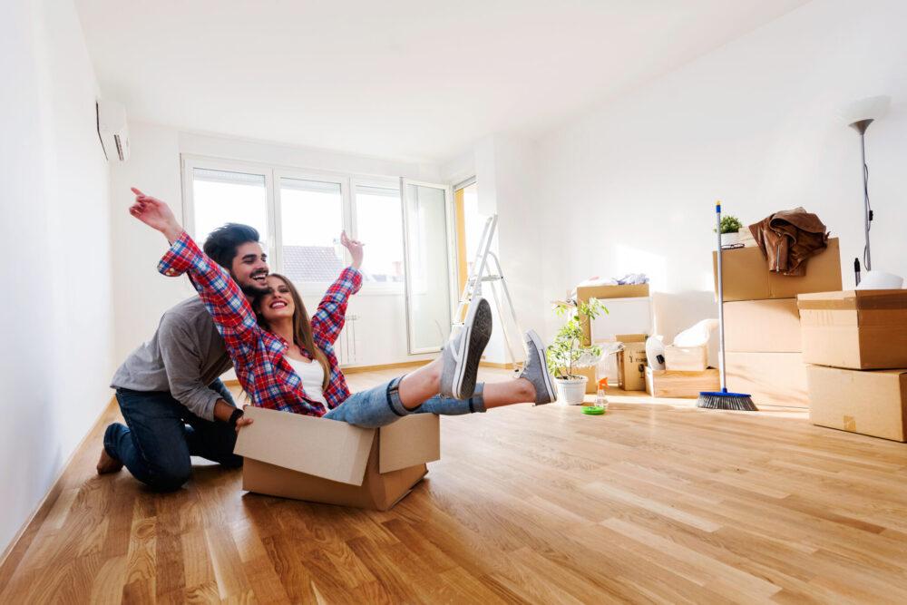 Advantages of Apartment Living